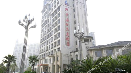 南昌地中海陽光大酒店