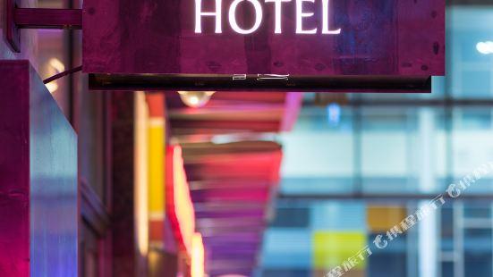 22 두 부티크 테마 호텔 - 하얼빈 췬리 위엔다지점