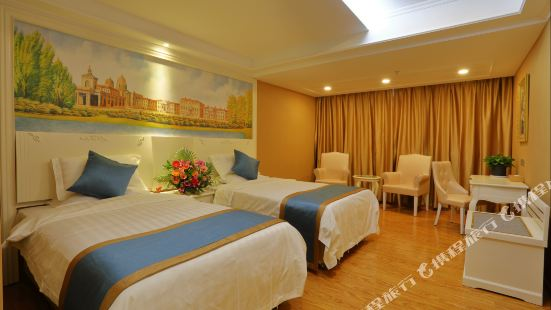 Vienna 3 Best Hotel (Shantou Central Hospital)