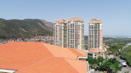 Kunyuan Apartment (Heyuan Ketianxia Hot Spring Water World)