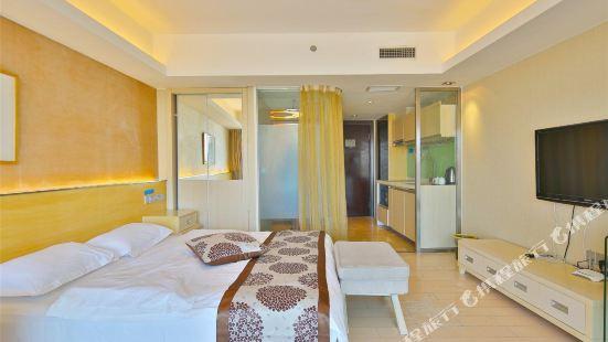 Qingdao Victoria Hailan Holiday Apartment