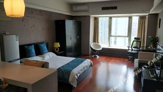 Tiandi Huadian Lejing Serviced Apartment (Beijing Boya International)