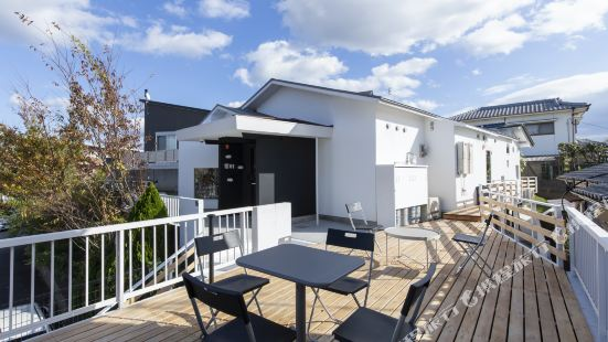 Yado Zero One - Hostel