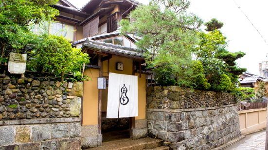 塔馬漢日式旅館