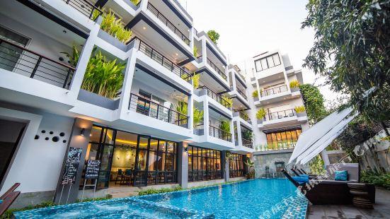 裏維索爾設計酒店