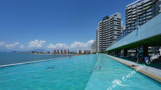 Dudu Holiday Apartment