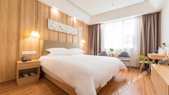 星程酒店(南昌滕王閣步行街店)