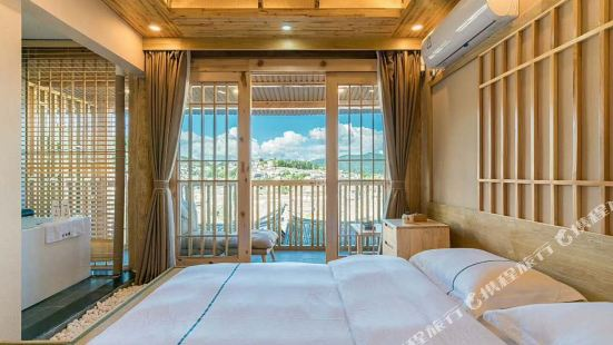 Lijiang Dongpo Building View Home
