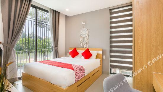 Bili Home Apartment