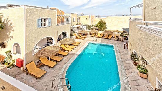 瑟拉達公寓酒店