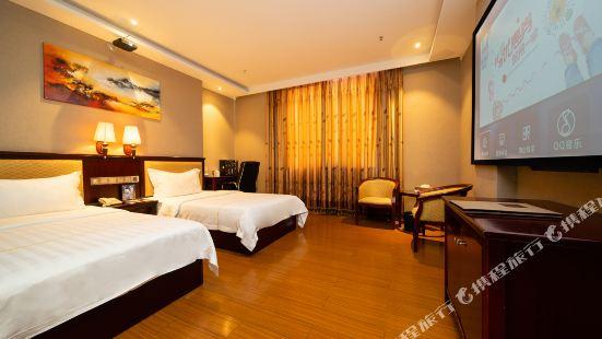 Shenglong Hotel (Guangzhou Panyu Square Metro Station)