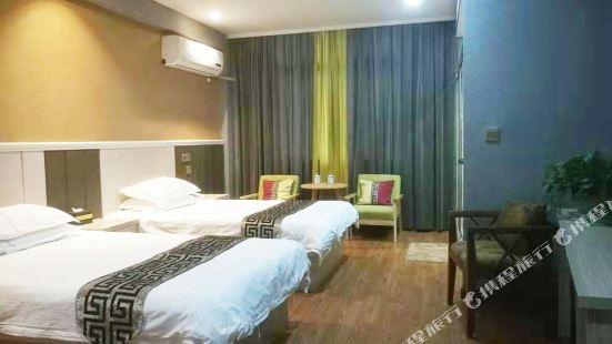 Cangnan Yuanmeng Business Hotel
