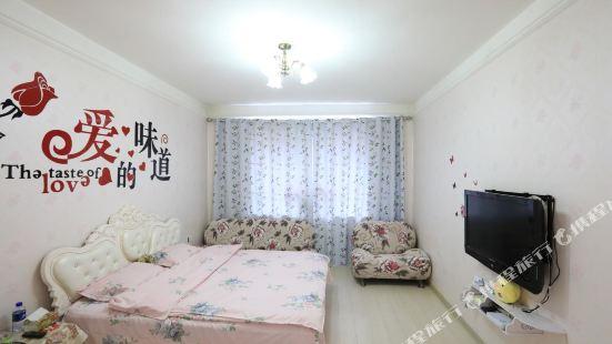 伊春市楓葉日租公寓(2號店)