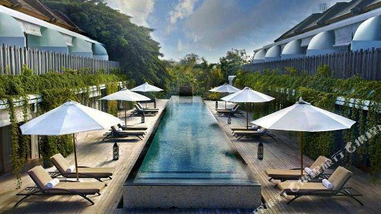 Kupu Kupu Jimbaran - Beach Club and Spa by l'Occitane Bali