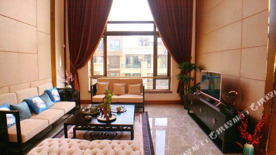 Hengda Haishang Venis Mike Holiday Apartment Hotel