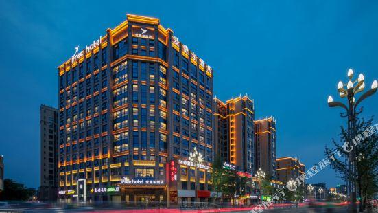 아이프리 호텔