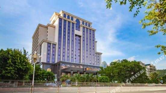 Yuexin MGM International Hotel