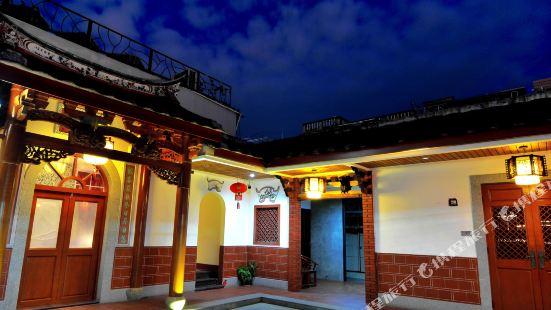 漳州延安酒店