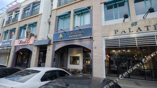 OYO 1023 La Mirina Boutique Inn
