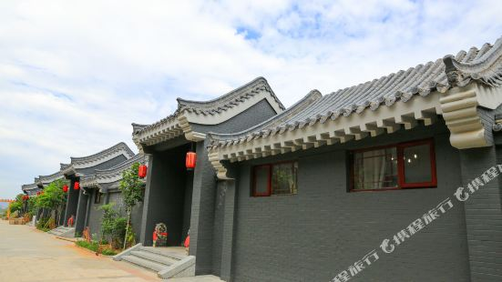 Yinzuo Junlan Hostel