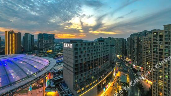 난징 홍양 호텔