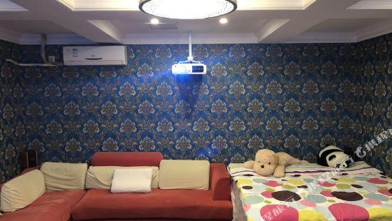 成都XiaoMan度假別墅