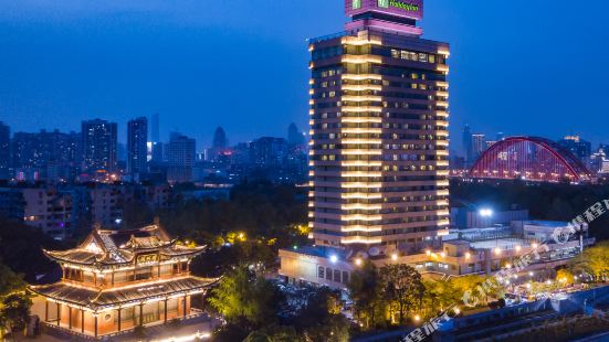 Holiday Inn Wuhan Riverisde