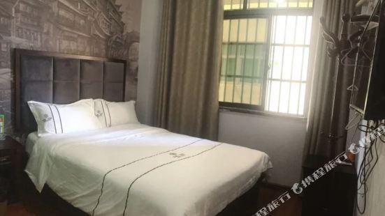 陽新興國鎮美如家酒店
