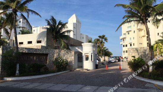 Ocean View Apartment Cancun