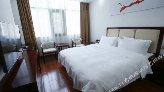 漳州鐵達酒店
