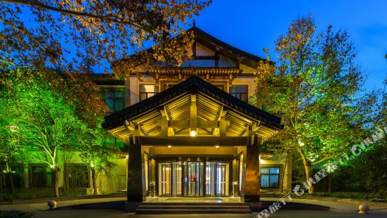 Ziyue Minghu Hotel
