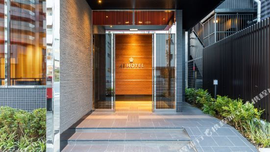 Aihotel Keikyu Kamata
