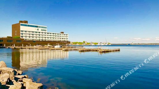 Delta Hotels by Marriott Kingston Waterfront