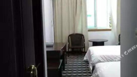 鷹潭昌華大酒店