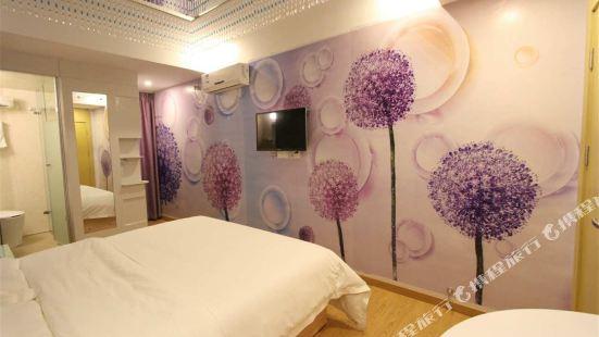 Qibai Fashion Hotel Foshan (Xiqiao Second Branch)