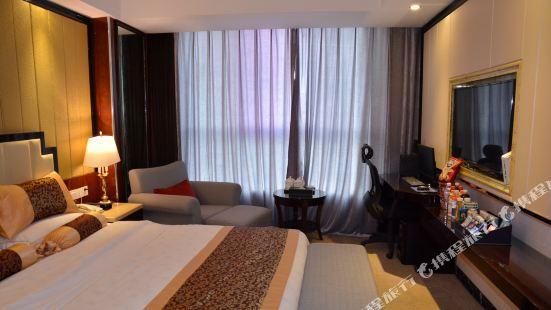 Yiyang Zhixiang Hotel