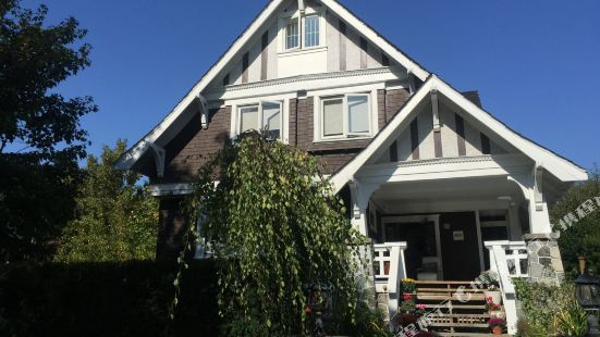 Manor Guest House Vancouver