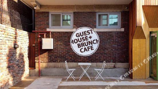 Hide&Seek Guesthouse Seoul