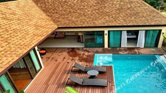 Plunge Villa by Winny