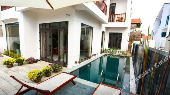 An Bang Dolphin House Hoi An