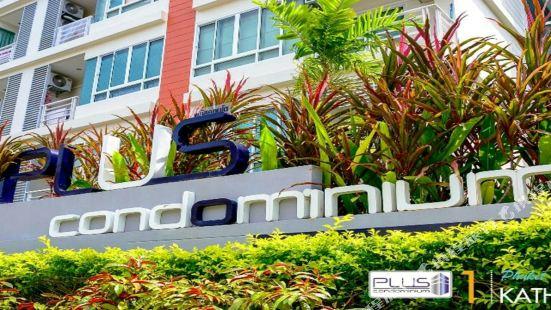 Plus Condominium Kathu 1 202 60
