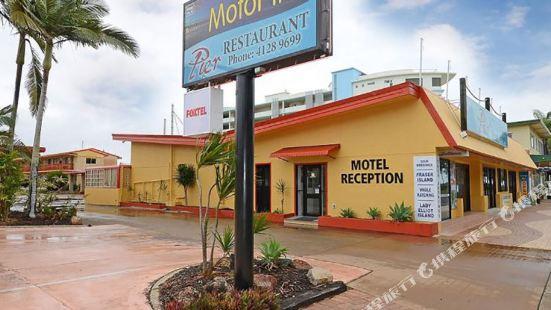 Urangan Motor Inn Hervey Bay