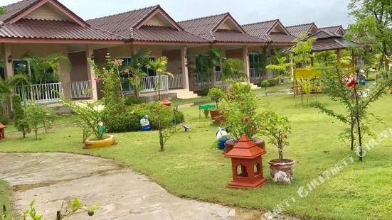 Lovebird Resort Chiangrai
