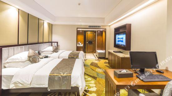 Mu Cun Jia Ri Hotel