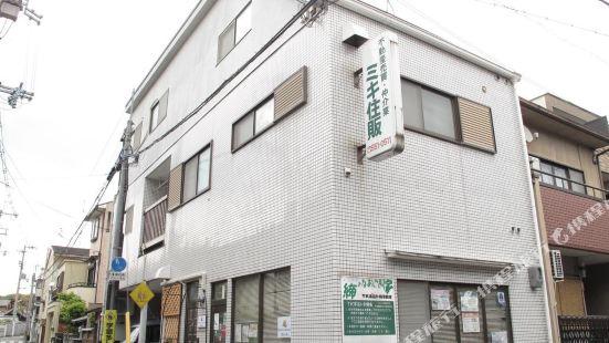 京都東山今熊野旅館