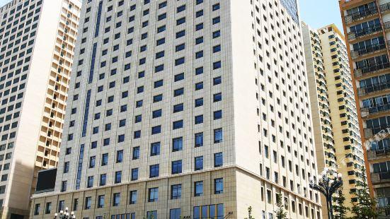 Heyday International Hotel