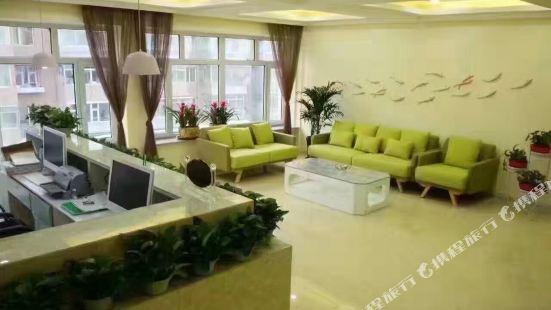 临江百旺商务宾馆