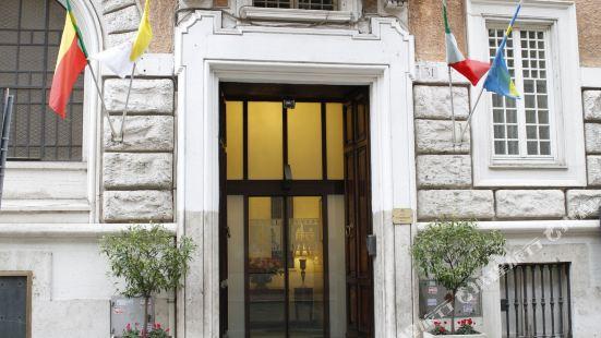 Hotel Viminale Rome