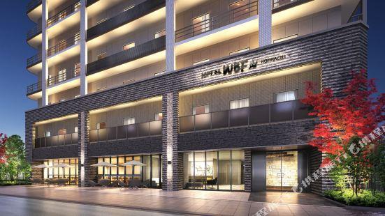 호텔 WBF 혼마치