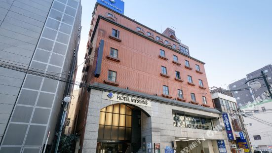 호텔 마이 스테이 가고시마 텐몬칸 아넥스